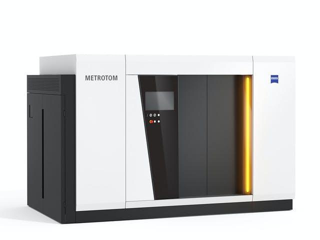 Zeiss Metrotom 800 225kV HR